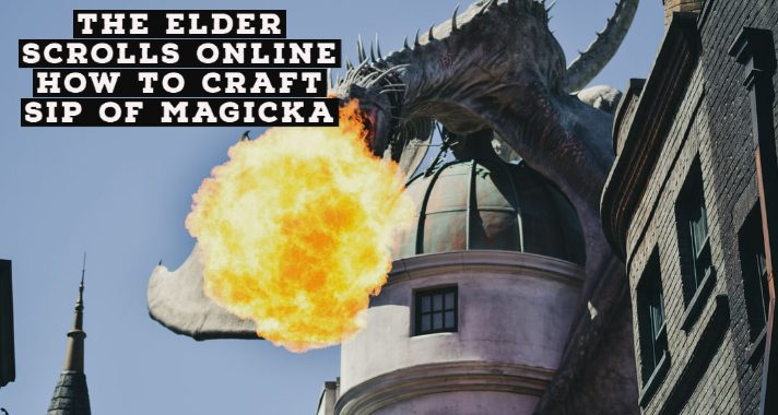 elder scrolls online sip of magicka