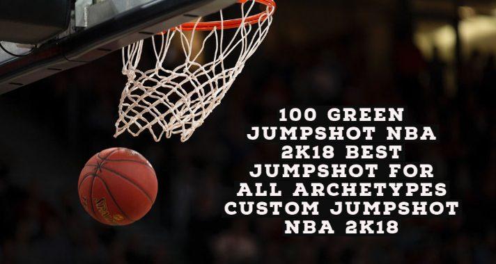 best jumper in 2k17
